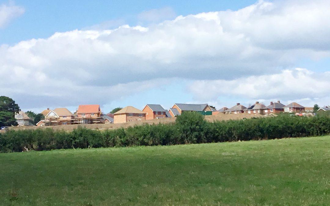 Westridge Farm (West Acre Park)