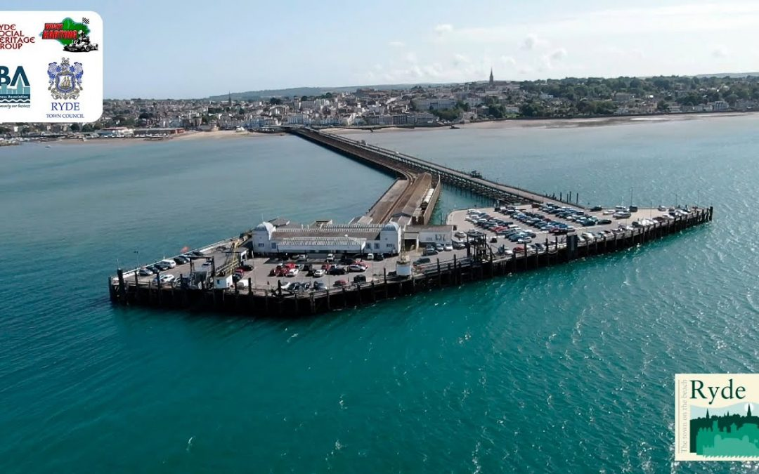 Ryde Interchange: Chance to have your say!